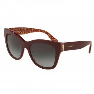 8633cc8d26593 Óculos de Sol Dolce   Gabbana DG4270-32058G 55