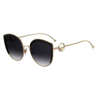 aeb640215 Óculos de Sol Fendi FF 0290/S-807