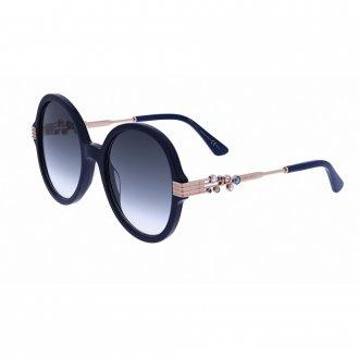 cf05bca6a Óculos de Sol Jimmy Choo ADRIA/G/S-PJP