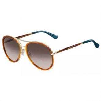 6ed0087482830 Óculos de Sol Jimmy Choo TORA S-QAN