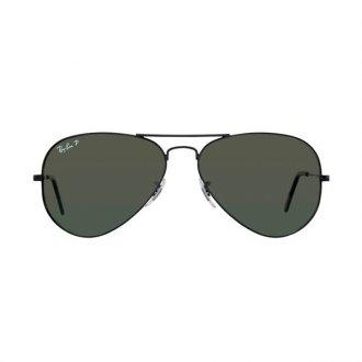 e09a24c3daf65 Óculos de Sol Ray Ban Aviador RB3025L-002 58 62