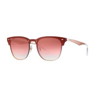 ab1859700 Óculos de Sol Ray Ban Blaze Clubmaster RB3576N-9039V0 47
