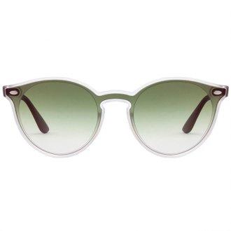 30d7d13743cf1 Óculos de Sol Ray Ban Blaze Round RB4380N-6358W0 37