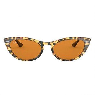 68ae4ca7c Óculos de Sol Ray Ban Nina RB4314N-12483L 54