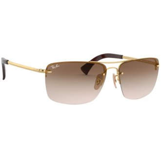 924b89c6dbd5a Óculos de Sol Ray Ban RB3607-001 13 61