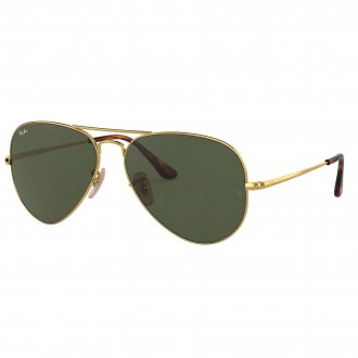10babf4fc0a4c Óculos de Sol Ray Ban RB3689-914731 58