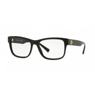 37d5af40a Óculos de Grau Versace VE3266-GBI 55