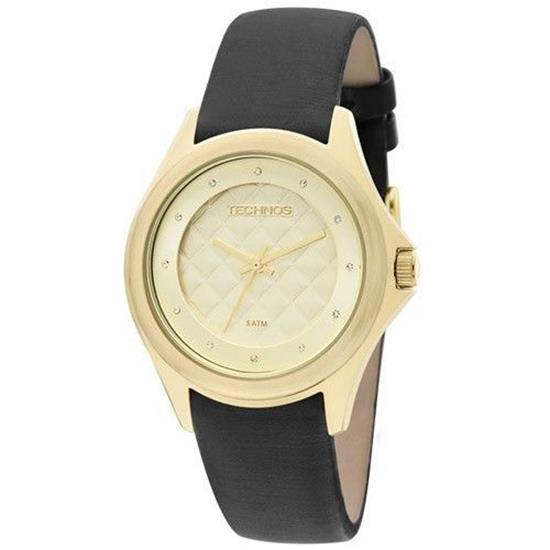 4e3ebcf3909cc Relógio Feminino Technos   Relógio Technos Fashion Trend 2035LXP 2D