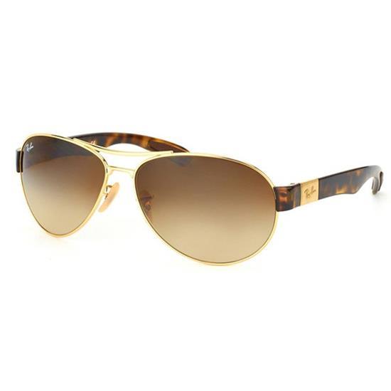 Óculos de Sol Ray Ban   Óculos de Sol Ray Ban RB3509-001 13 e8dce499e2