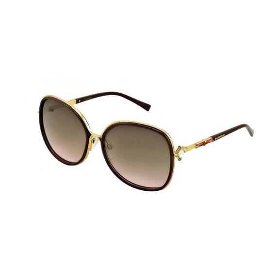 Óculos de Sol Ana Hickmann   Óculos de Sol Ana Hickmann AH3141-D01 9015ad7d93