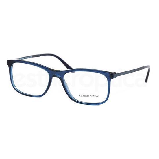 2723f4ffd4142 Óculos de Grau Giorgio Armani AR7087-5358