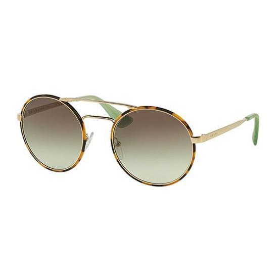 f1c898ed3efa8 óculos De Sol Prada Cinema 62ss Prata   David Simchi-Levi