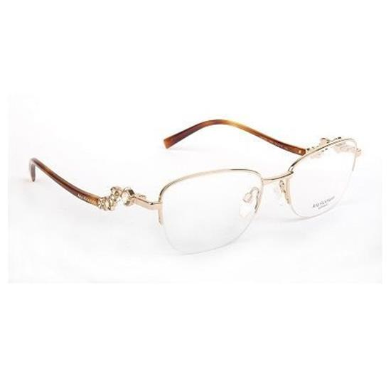 Óculos de Grau Ana Hickmann   Óculos de Grau Ana Hickmann AH1300-04B 4abf90201f