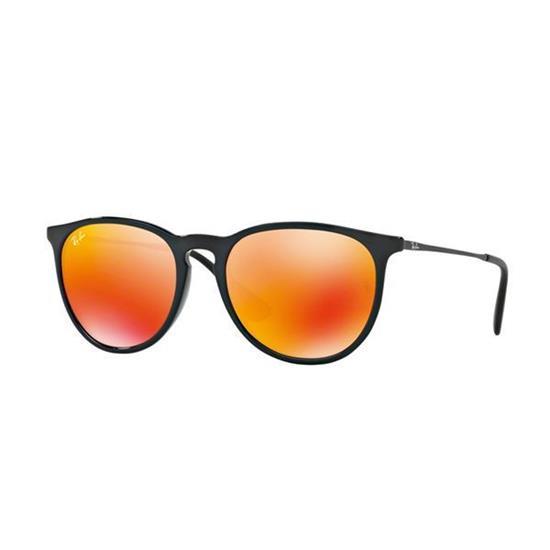 87e195b5802cb Óculos de Sol Ray Ban   Óculos de Sol Ray Ban Erika RB4171L-62496Q