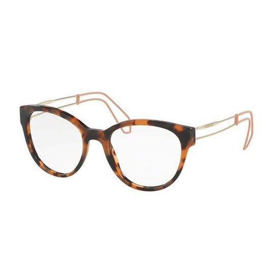 Óculos de Grau Miu Miu   Óculos de Grau Miu Miu MU03PV-USM1O1 54 a56e6d7cfd