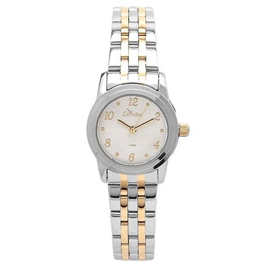 Relógio Feminino Condor   Relógio Feminino Condor Mini CO2035KPF 5K 7a88981782