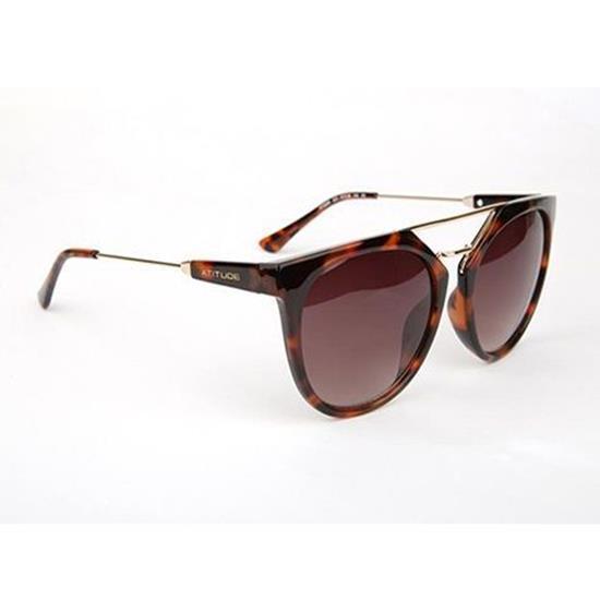 Óculos de Sol Atitude   Óculos de Sol Atitude AT5294-G21 25143614b3