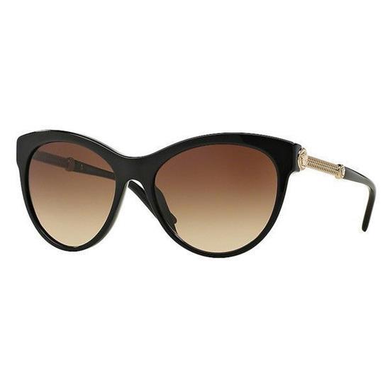 Óculos de Sol Versace   Óculos de Sol Versace VE4292-GB1 8G 57 09b5213825