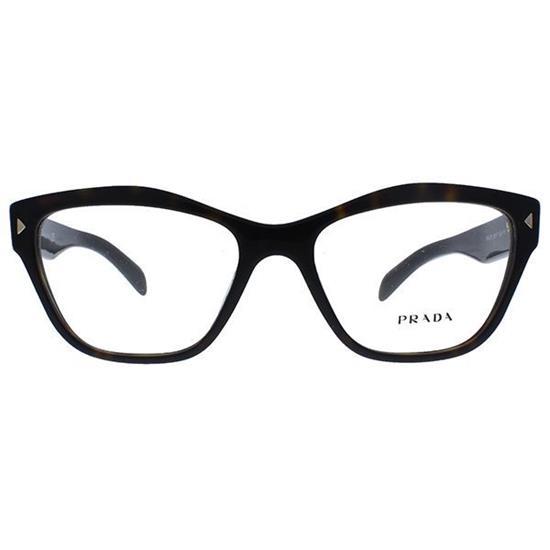 Óculos de Grau Prada   Óculos de Grau Prada PR27SV-2AU101 53 6298db5028