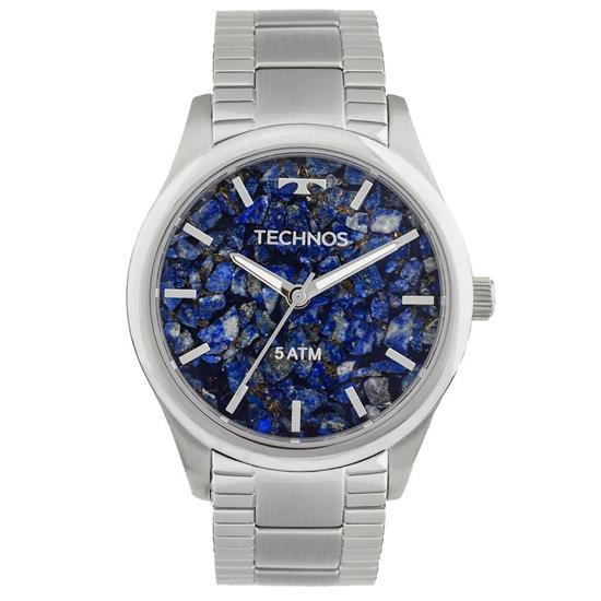 8448a006979 Relógio Technos Feminino Elegance Stone Collection 2033CO 1G