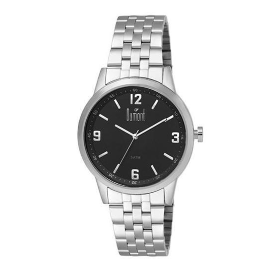 9a672218afc Relógio Dumont Berlim DU2035LTF 3P