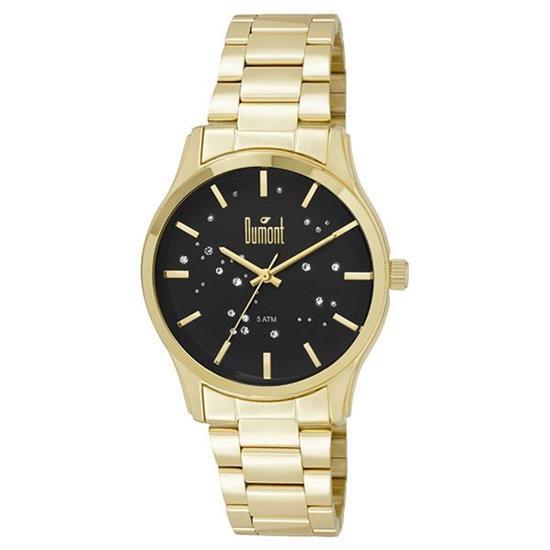 Relógio Feminino · Dumont · Relógio Dumont Elements DU2039LUL 4P dd04dffb9b