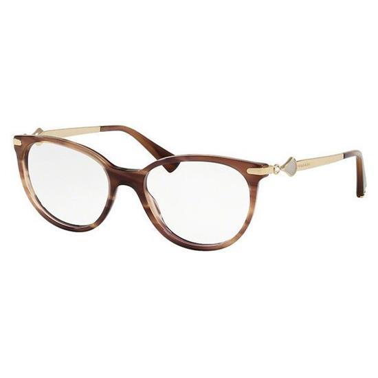 Óculos de Grau Bvlgari   Óculos de Grau Bvlgari BV4143B-5240 53 38293687bf