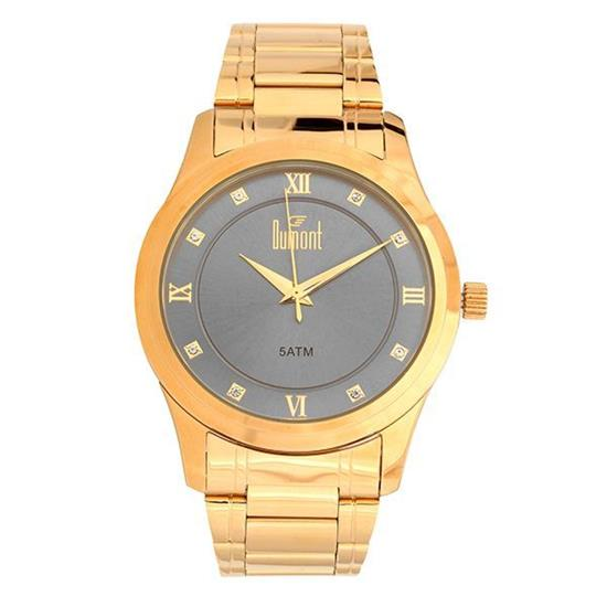 bd28a6a765a Relógio Dumont London DU2035LUX 4M