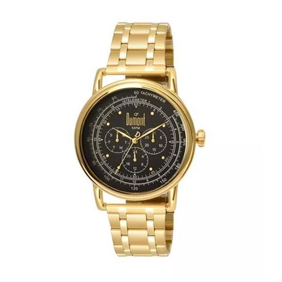 292df99f7a1 Relógio Dumont Traveller DU6P29ACB 4D