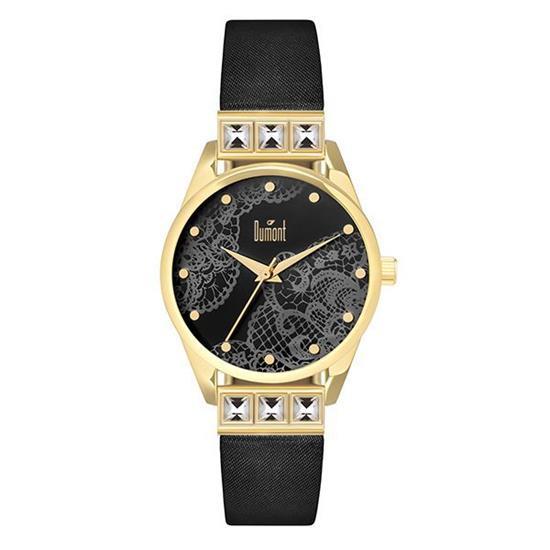 648eca61eb0 Relógio Dumont Splèndore DU2035LWL 2P