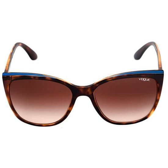 02444c46e9596 Óculos de Sol Vogue VO5189SL-W65613 58