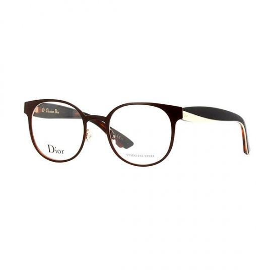 4bd7ecd5ab1 Óculos de Grau Dior CD3781-MJJ
