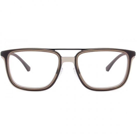 90fd8d70b349a Óculos de Grau Emporio Armani EA1073-3001 54. Óculos de Grau Emporio Armani  EA1073-3001 54. EMPORIO ARMANI EA 1063 - ÓCULOS DE GRAU 3094 PRETO FOSCO  Lente 5 ...