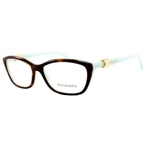 8c7c29d220b30 Óculos de Grau Feminino Tiffany TF2074-8134 54