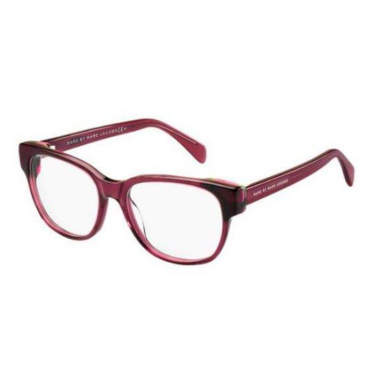 7b2e0484626bb Óculos de Grau Feminino Marc Jacobs   Óculos de Grau Marc By Marc ...