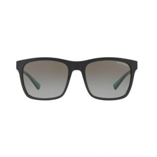 Óculos de Sol Masculino Armani Exchange   Óculos de Sol Armani ... b58390667d
