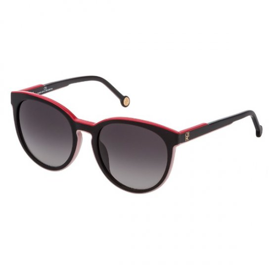 26e911e9ac9af Óculos de Sol Carolina Herrera SHE793-09P2