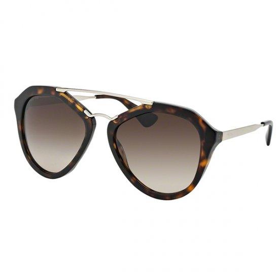 a7024623b7f42 Óculos de Sol Feminino Prada   Óculos de Sol Prada Cinema PR12QS ...