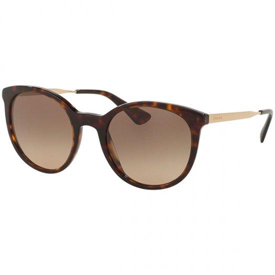 ae9a829bbd4c8 Óculos de Sol Prada Cinema PR17SS-2AU3D0 53