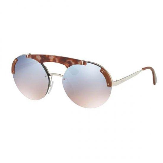Óculos de Sol Feminino Prada   Óculos de Sol Prada PR52US-C135R0 37 50de8d684b