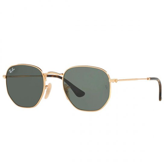 Óculos de Sol Ray Ban Hexagonal RB3548NL-001 51