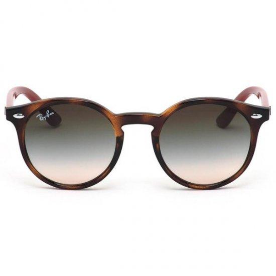 2349f79bae Óculos de Sol Ray Ban Junior RJ9064S-70442C 44