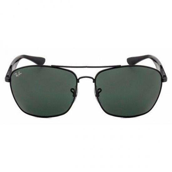 Óculos de Sol Masculino Ray Ban   Óculos de Sol Ray Ban RB3531L-006 ... 6b810830e9