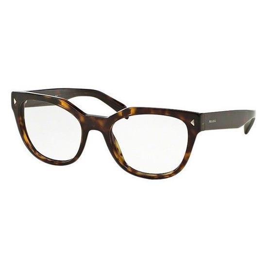 Óculos de Grau Prada   Óculos de Grau Prada PR21SV-2AU1O1 953caaac8e