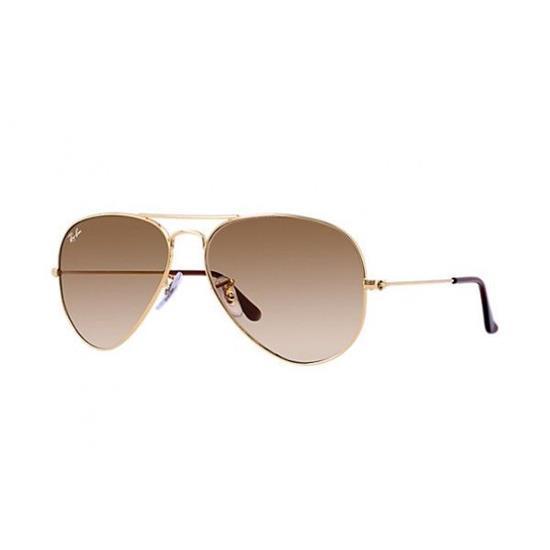 Óculos de Sol Ray Ban   Óculos de Sol Ray Ban 3025L-001 58 0498a6c7ff