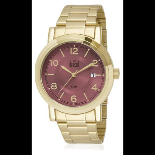 a78d80f15eb15 Relógio Feminino Dumont   Relógio Dumont London DU2115DN 4Q
