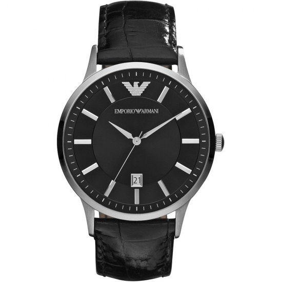 ebde19ef941 Relógio Masculino Empório Armani