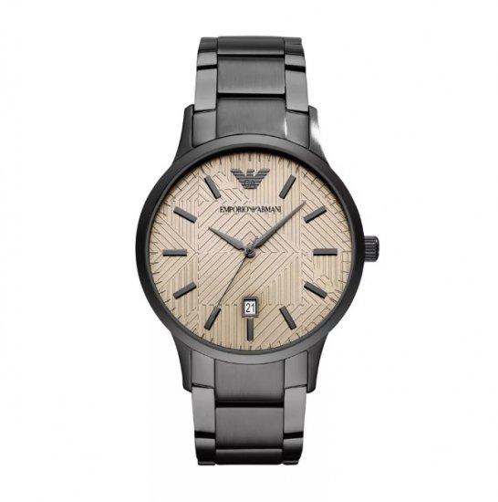 e543d1223e1fe Relógio Masculino Empório Armani   Relógio Empório Armani Classic ...