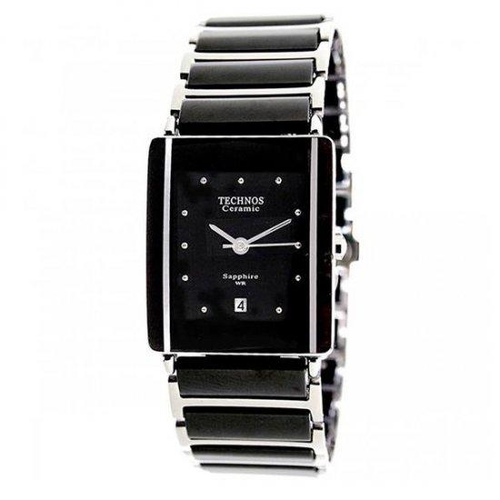 Relógio Feminino Technos   Relógio Technos Ceramic 1N12ACPAI 1P b789cfb44b