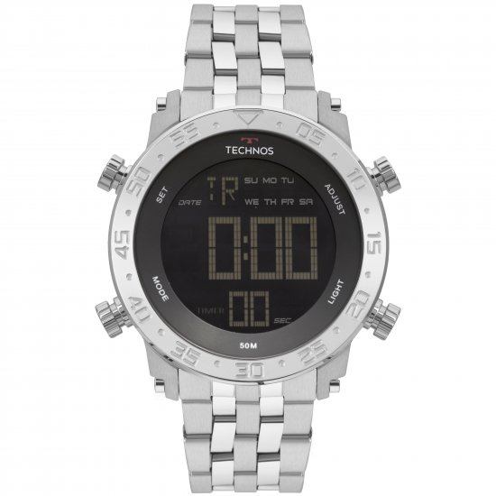 c0223d9aaafb3 Relógio Masculino Technos   Relógio Technos Digital BJK006AB 1P